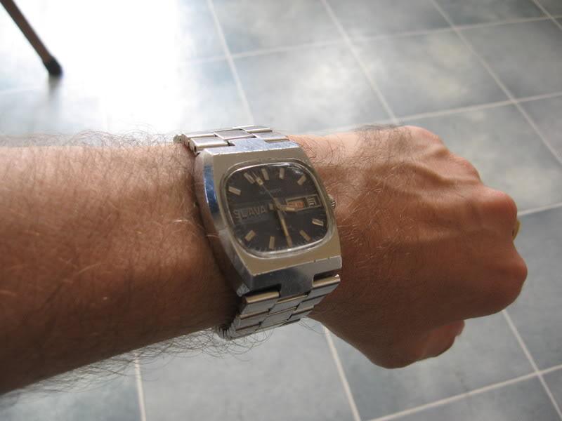 montres SLAVA Slava-10