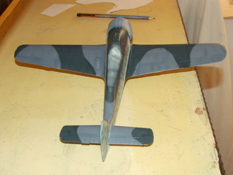 1/32nd Focke Wulf Fw190 A5 1_00210