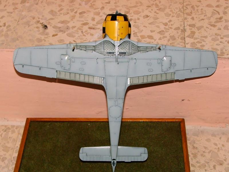 1/32nd Focke Wulf Fw190 A5 2_00410