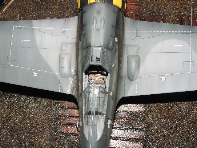 1/32nd Focke Wulf Fw190 A5 911