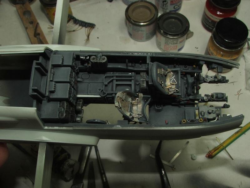 In progress.....1/32nd Junkers Ju88 A1 C10