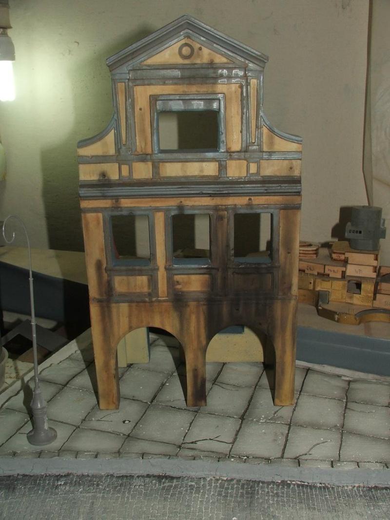 guess what... i'm building a diorama too Dscf0420