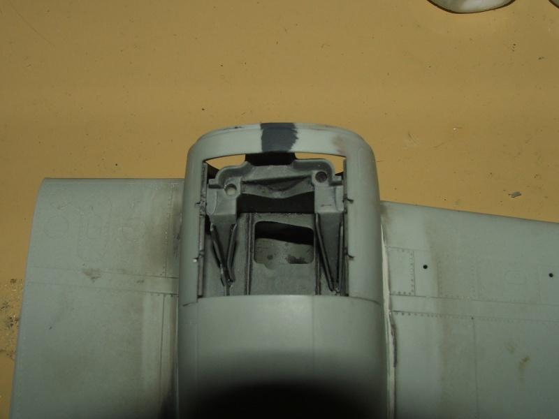In progress.....1/32nd Junkers Ju88 A1 J10