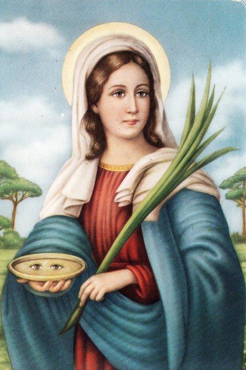Santa Lucia 15684710