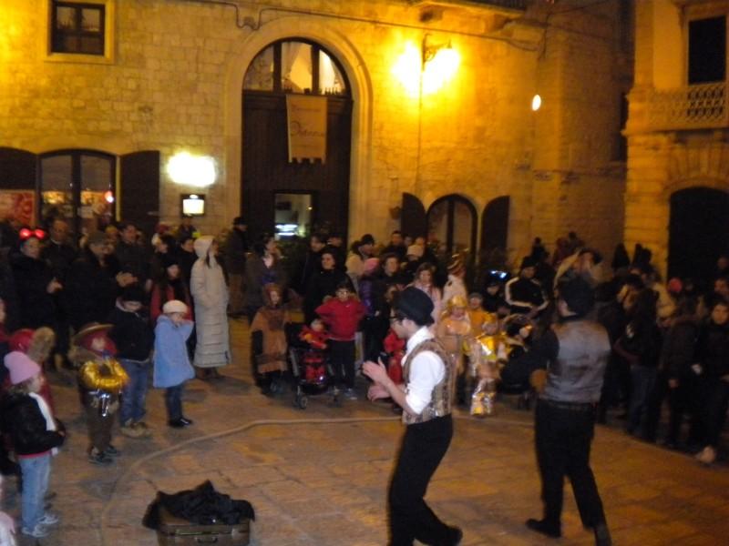 Carnevale di Putignano - Pagina 2 2510