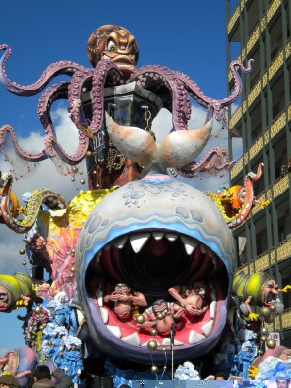 Carnevale di Putignano - Pagina 2 3210
