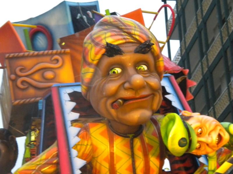 Carnevale di Putignano - Pagina 2 5110