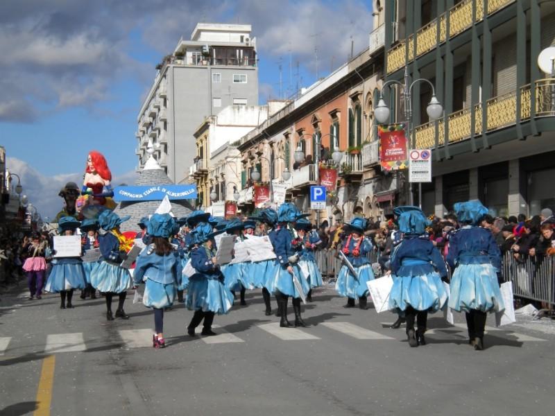 Carnevale di Putignano - Pagina 2 5611