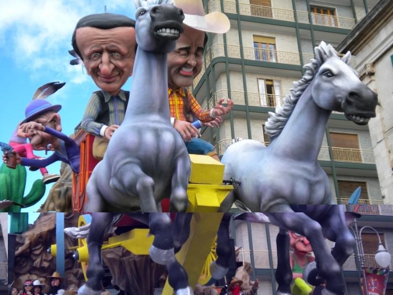 Carnevale di Putignano - Pagina 2 7710