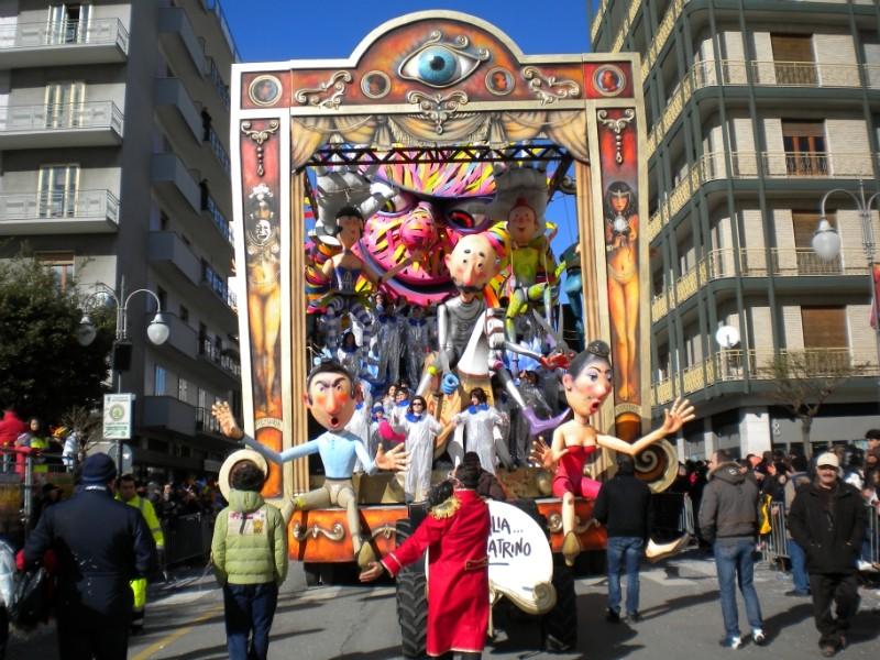 Carnevale di Putignano - Pagina 2 9510