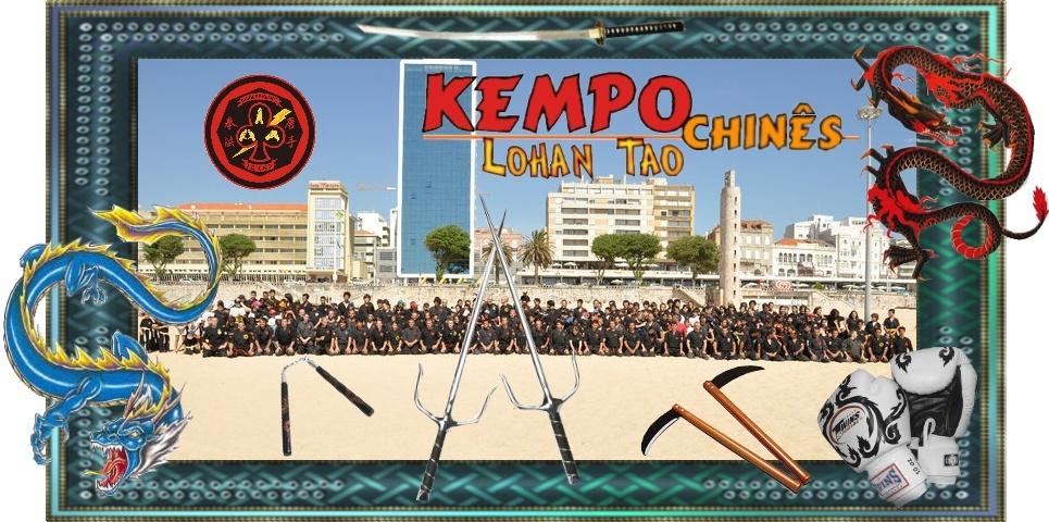 Lohan Tao Kempo Karate Chinês Logo_d12