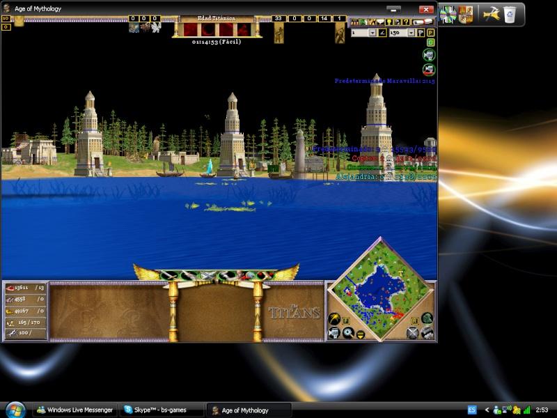 Screenshots en distintos angulos (con el parche) 210