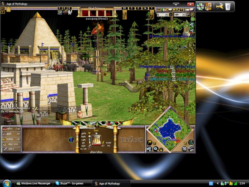 Screenshots en distintos angulos (con el parche) 310