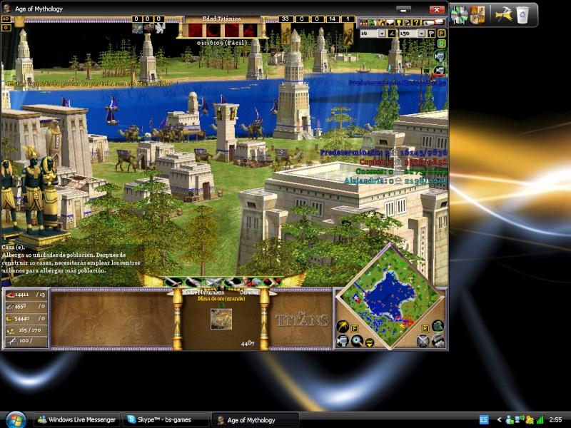 Screenshots en distintos angulos (con el parche) 410
