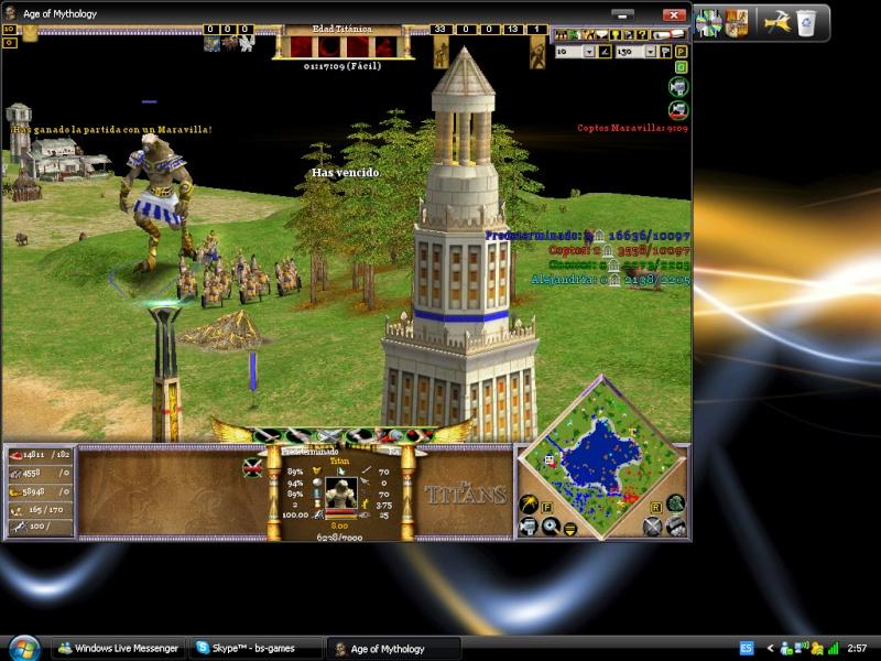 Screenshots en distintos angulos (con el parche) 510
