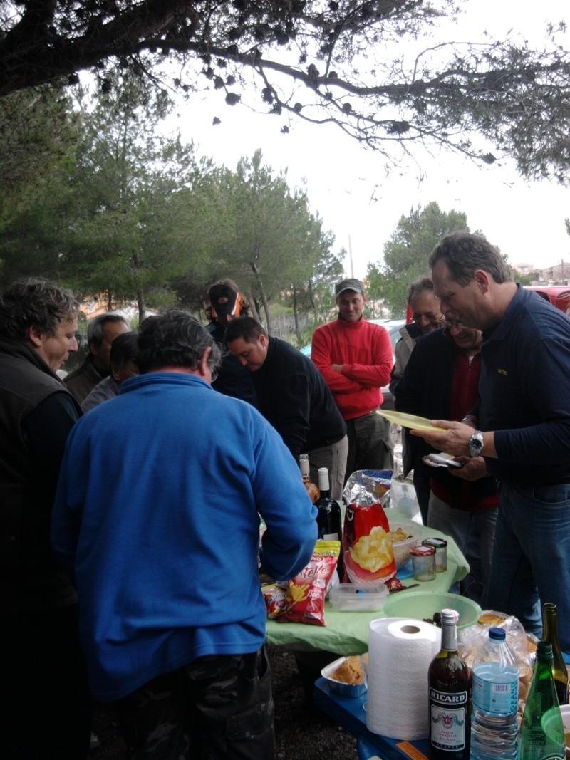 Samedi 20 Mars aux Laurrons à Ponteau - Page 2 Photo019