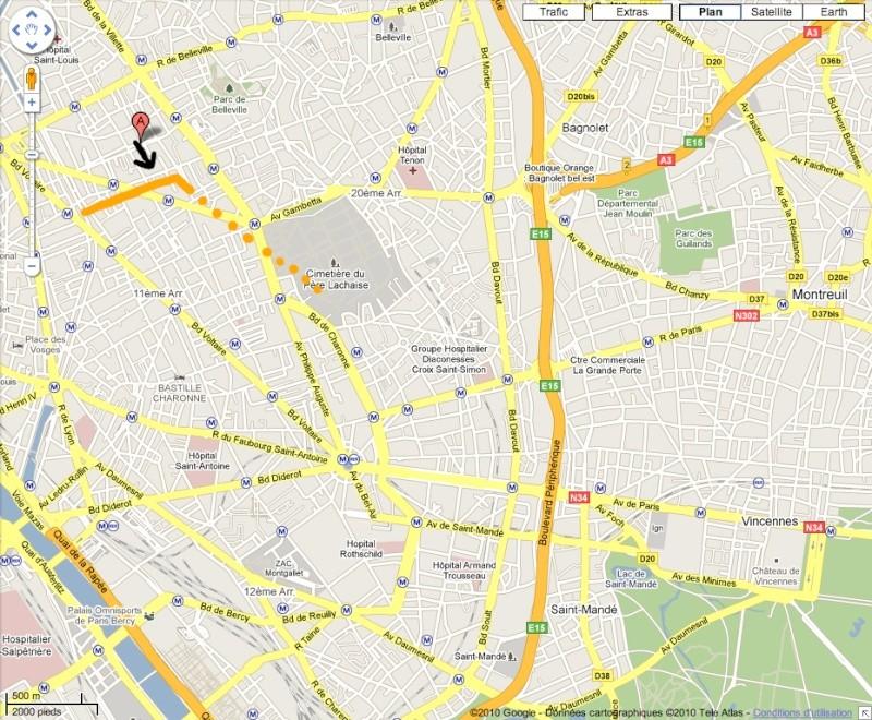 2010: le 17 MAI (triangle??) sphère lumineuse orangée (Paris) 20100510