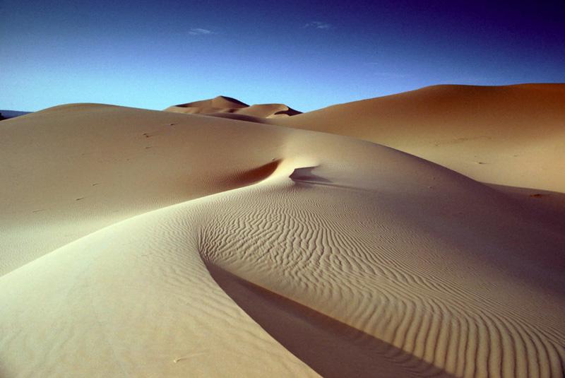 Descripción del desierto Desert10
