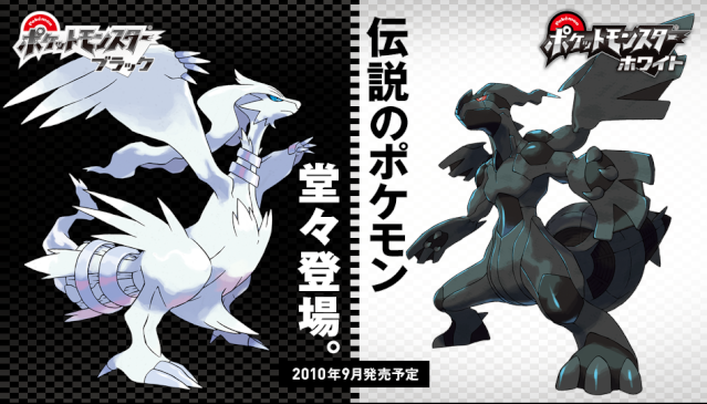 Pokemon White&Black version Black_11