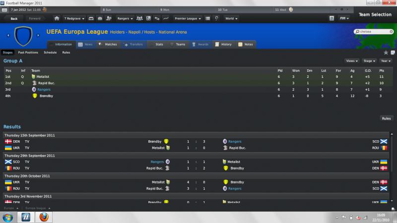 football - Football Management - Vanquiish Style Europa11