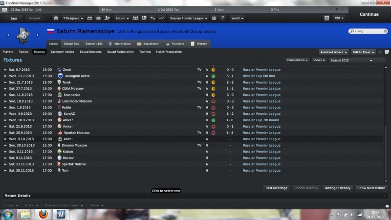 Football Management - Vanquiish Style - Page 3 Result14