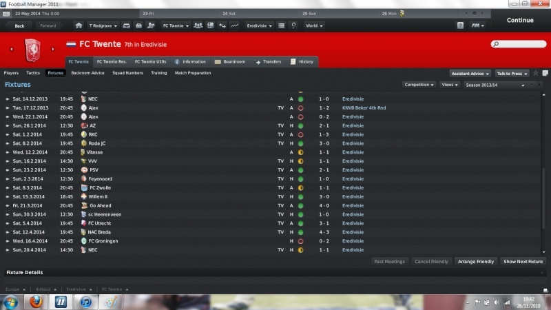 Football Management - Vanquiish Style - Page 3 Result15