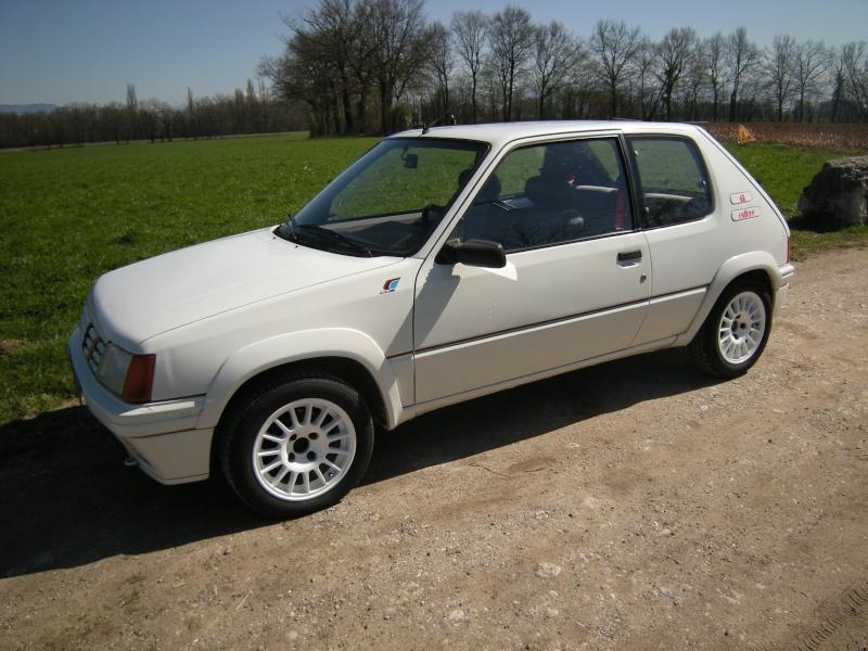 205 Rallye de 1989 Dscn5214