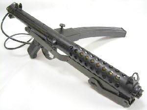 Replicas WWII Britis10