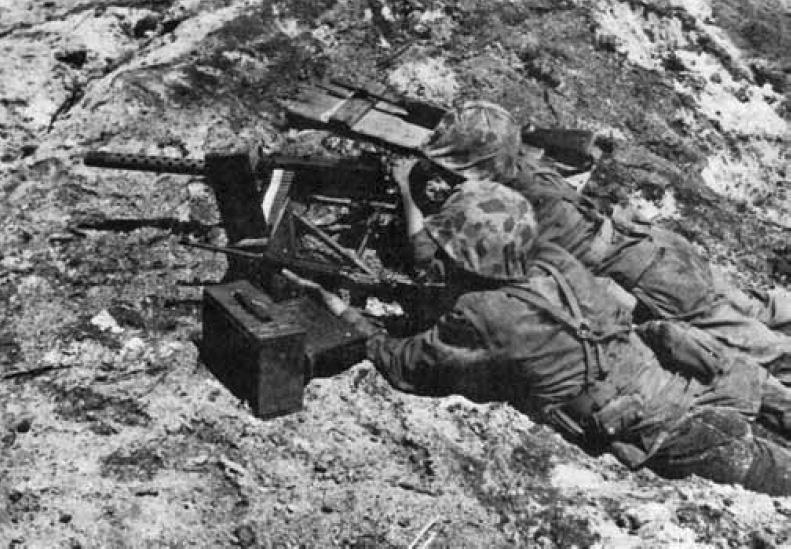 Replicas WWII Browni10