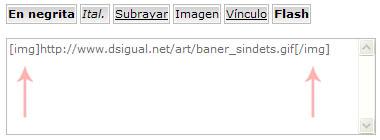 Como poner en el foro una firma automatica (imagen o video) desde el perfil. Firma_10