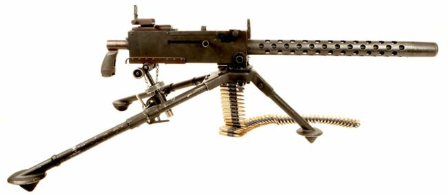 Replicas WWII M1919a11