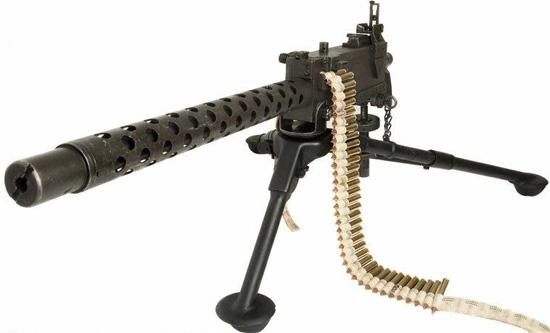 Replicas WWII M1919a12