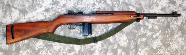 Replicas WWII M1carb10