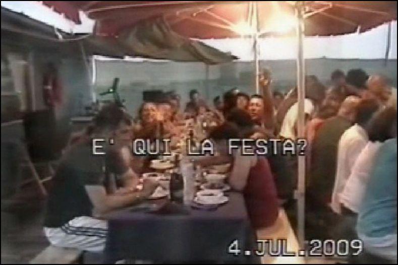 Estate 2009 Laguna di Chioggia Festa10
