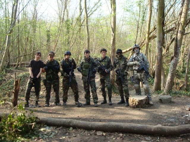 Photo de la team 4 Dsc03920