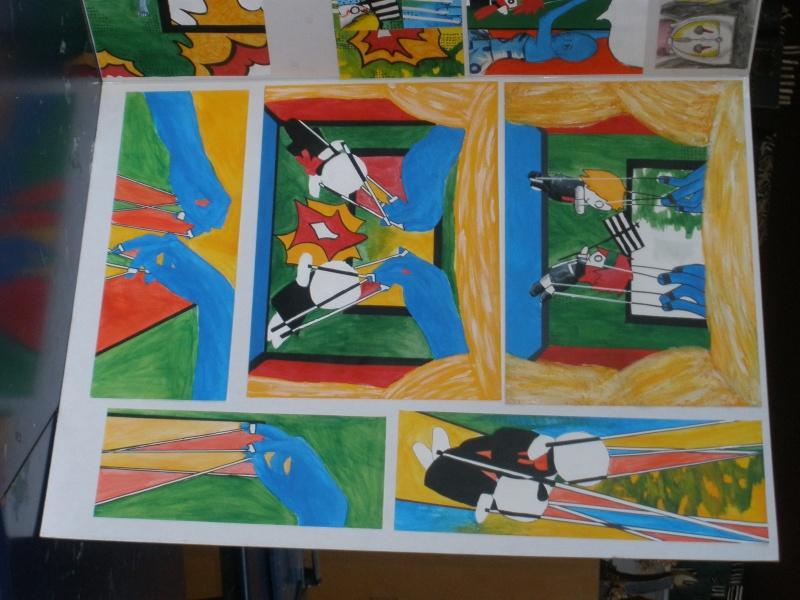 Art progress GO! Pa290012