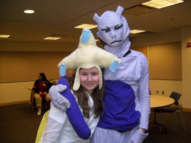 Awesome Cosplay Pics Mel_an10