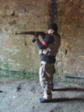 Fort de Mons / Laon Juin 2009 P5244117