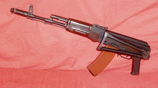 [Ach] Mon (futur) AK47 LCT Repliq10