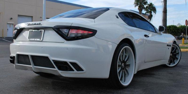 Le Maserati dei VIPssssss Chris_10