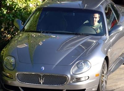 Le Maserati dei VIPssssss Franki10