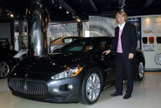 Le Maserati dei VIPssssss Pavel_10