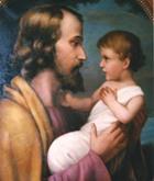 Neuvaine à Saint-Joseph et fête de Saint-Joseph Saint-12