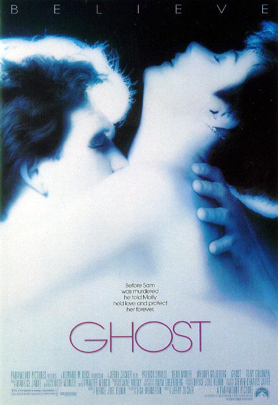 consigliamoci un film Ghost10
