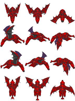 Chara dragon Ti565610