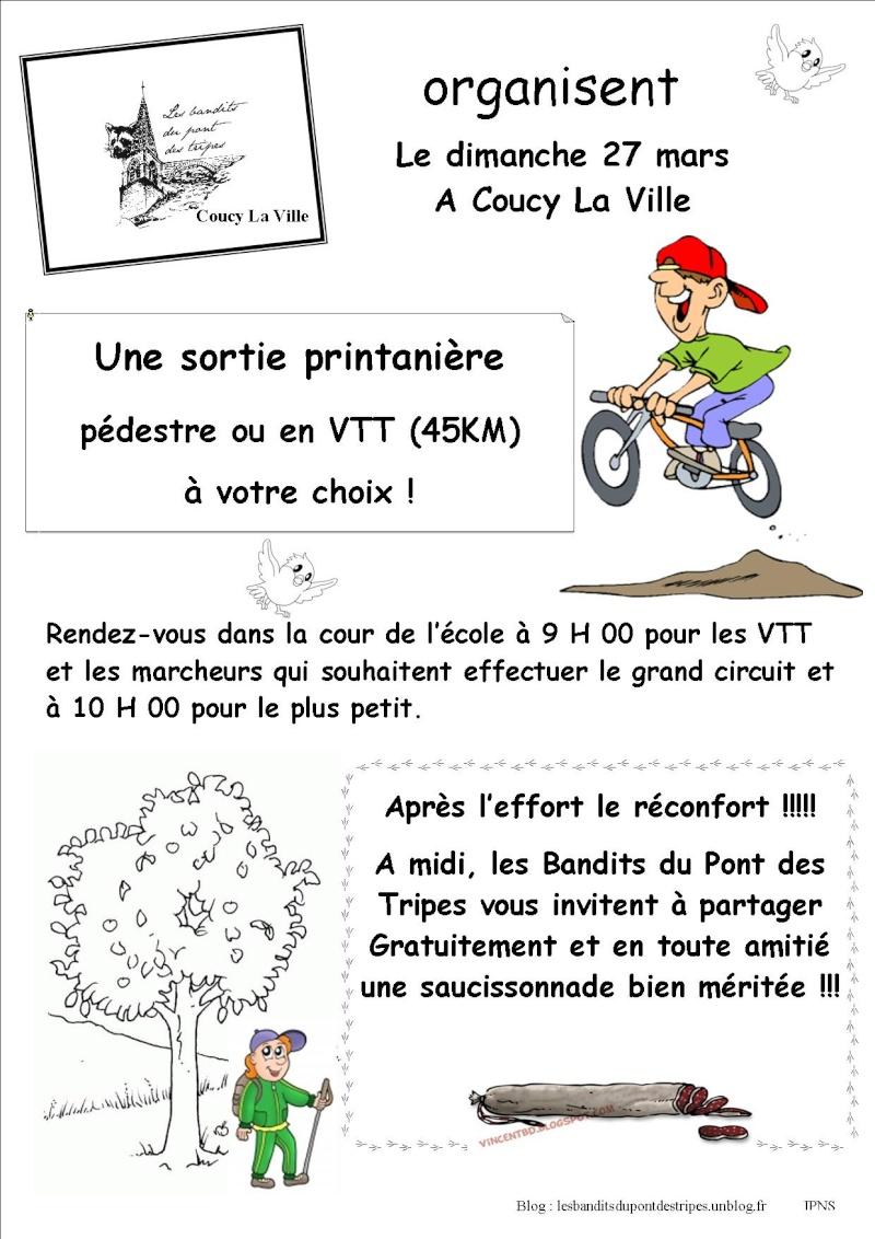 Sortie printaniere des bandits - 27/03/2011 Sortie10