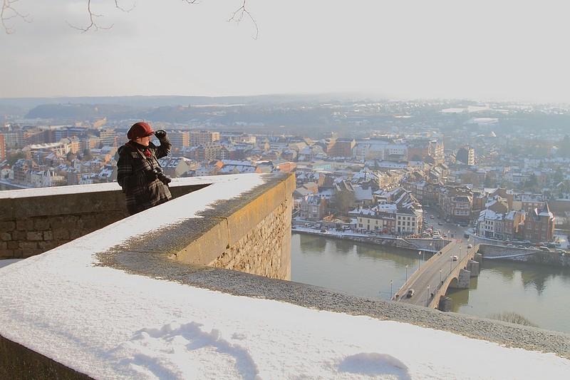 Grande sortie 2 ans beluxphoto - Namur - 31 janvier 2010 : Les photos d'ambiance Img_3311