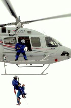Le Bell 429 une machine pleine de promesses ? 13213-10