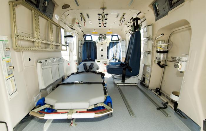 Le Bell 429 une machine pleine de promesses ? 13592-10