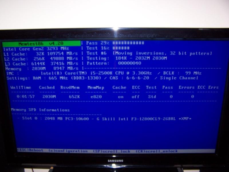 Problème d'installation (écran bleu) - Page 3 101_6039